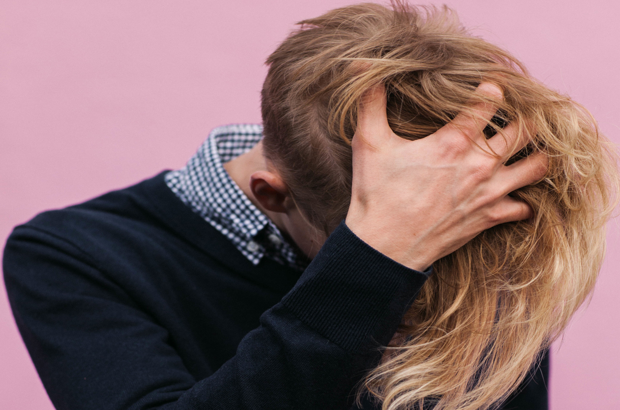 El microinjerto de pelo es una de las intervenciones más solicitadas contra la calvicie. Foto: Karina Carvalho.