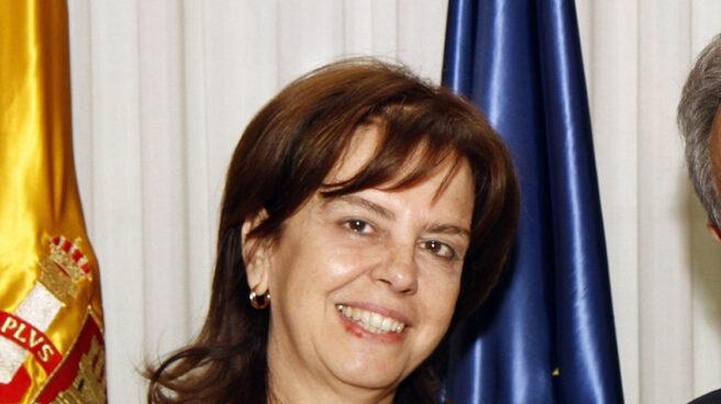 La presidenta de la SEPI, Pilar Platero.