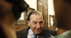 El ex diputado del PP Vicente Martínez Pujalte.