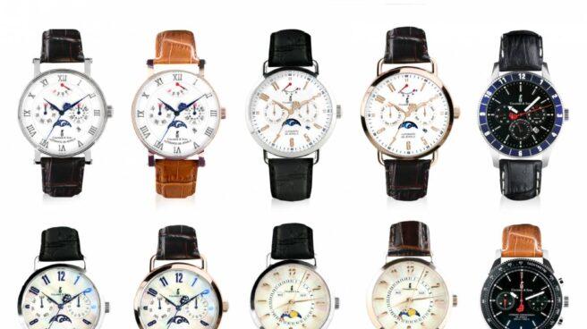Relojes Colomer