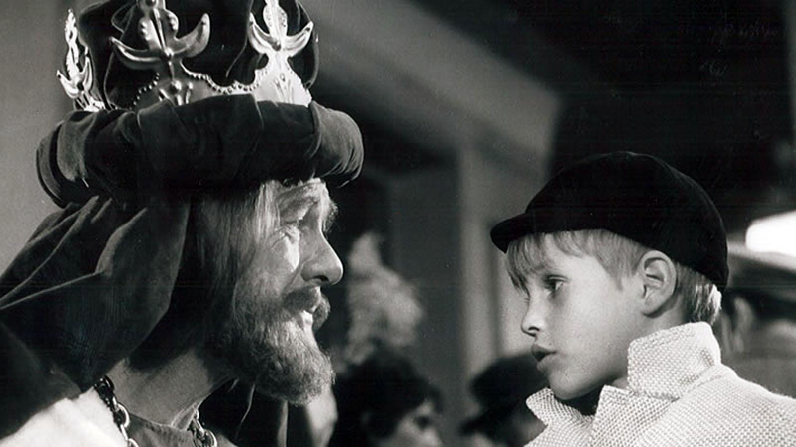 Fotograma de La gran familia (1962)