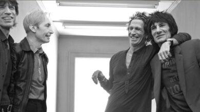 Lo que los Rolling Stones le deben a Muddy Waters