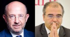 Ron y Saracho declararán a partir del 2 de octubre como investigados por el Popular