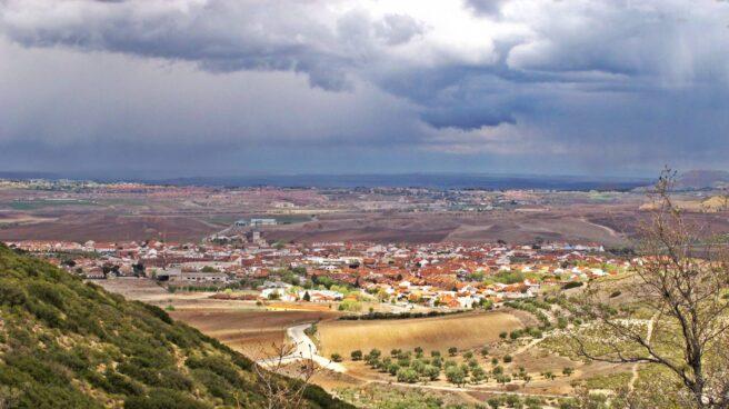 Torres de la Alameda, en una imagen de 2012.