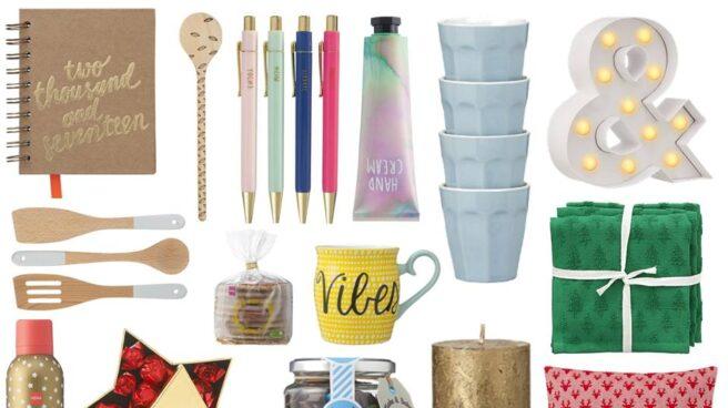 Las tiendas de decoración y 'gadgets' como Hema están facilitando la vida de los consumidores.