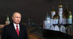 El presidente ruso