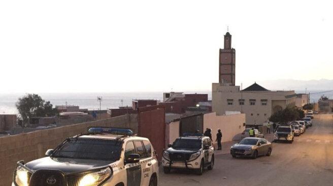 Yihadismo. Detenciones. Ceuta