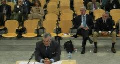 Bárcenas no declarará en la comisión de investigación de las finanzas del PP
