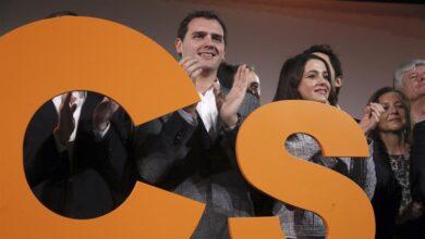 El Tribunal de Cuentas rechaza 387.000 € que C's imputó a subvenciones electorales