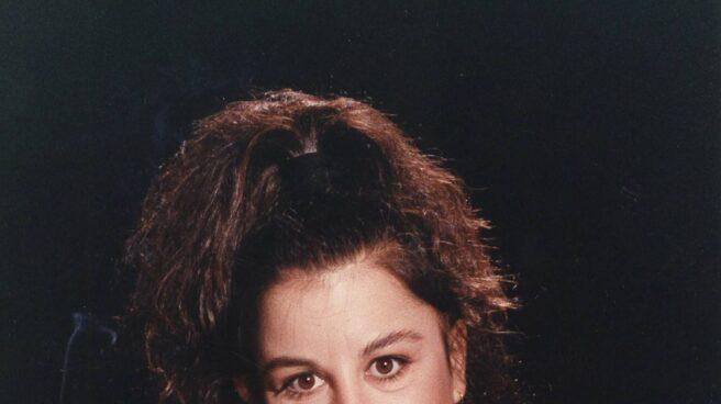 Paloma Chamorro.