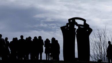 """Euskadi tendrá su 'Ley de Memoria Histórica': """"No busca resucitar trincheras"""""""