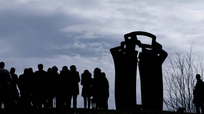 Euskadi multará con hasta 150.000 euros la exaltación de la Guerra Civil o la dictadura