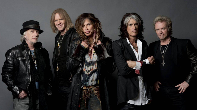 La mítica banda de rock se retira.