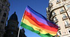 Madrid no colgará la bandera arcoíris por la sentencia del Supremo