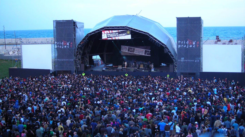 El Primavera Sound es uno de los festivales con más tirón del verano.