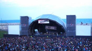 Dua Lipa, Massive Attack, Gorillaz, Lorde y Nick Cave, en el Primavera Sound 2022