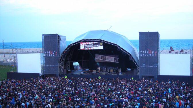 Primavera Sound 2022 agota sus 200.000 entradas en poco más de una semana
