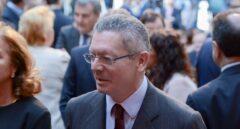 La imputación de Gallardón en Lezo: con apoyo del fiscal y la Sala de lo Penal