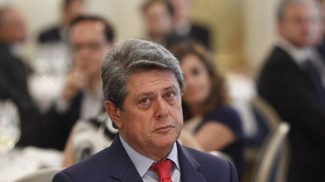 El ex ministro de Defensa y embajador en Londres, Federico Trillo.