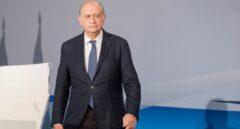 Jorge Fernández Díaz.