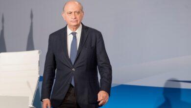 Fernández Díaz ordenó vía SMS a su número dos espiar a Bárcenas
