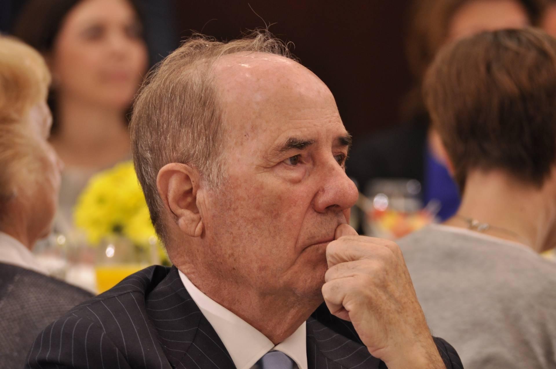 El empresario Joaquín Molpeceres, propietario de Licuas.