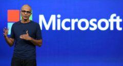 Microsoft ya vive de la nube
