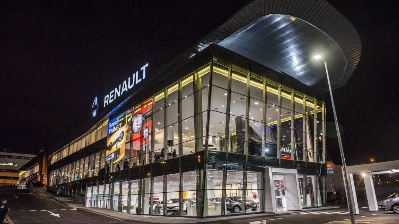 Renault suprimirá 15.000 puestos de trabajo para reducir la estructura de costes