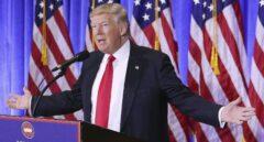 Donald Trump, presidente elector de Estados Unidos.