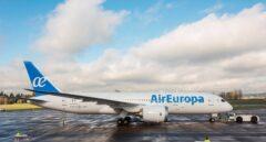 Globalia lanza ERE temporales para los 16.000 empleados de todas sus empresas: Air Europa, Halcón Viajes…
