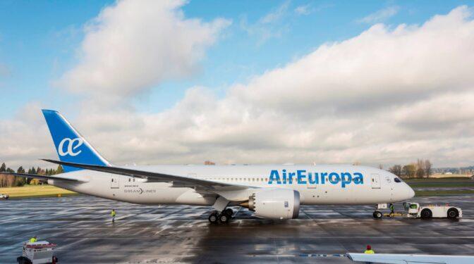 La Justicia europea sentencia que el rescate a Air Europa fue legal