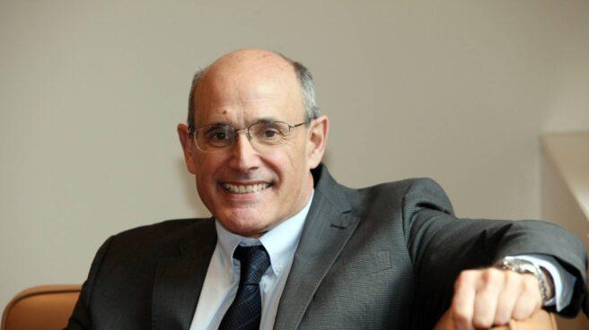 El ex consejero de Sanidad y Consumo del Gobierno Vasco Rafael Bengoa.