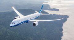 Imagen de avión Boeing 78
