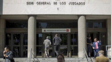 """La Fiscalía pide investigar la filtración """"masiva"""" del caso de los CDR detenidos"""