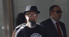 El TC anula la condena del Supremo a César Strawberry por vulnerar su libertad de expresión
