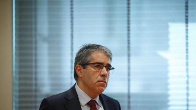 El ex conseller de Presidencia de la Generalitat Francesc Homs.
