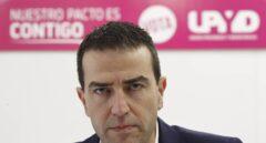 Gorka Maneiro deja la dirección de UPyD en su III Congreso