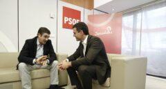 Pedro Sánchez ofrece a Patxi López un puesto en la ejecutiva del PSOE