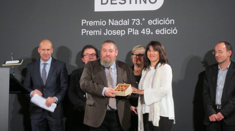 Premi Josep Pla