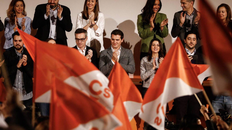 Ciudadanos: Guía básica de cara a la IV Asamblea General