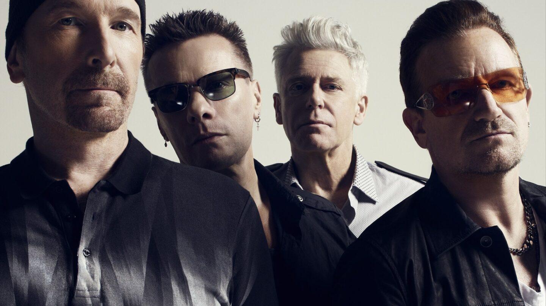 Los U2 celebran el 30 aniversario de su disco 'The Joshua Tree' con una gira.