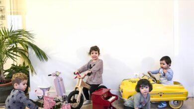 Puericultura de segunda mano: el 'babyboom' de la venta online