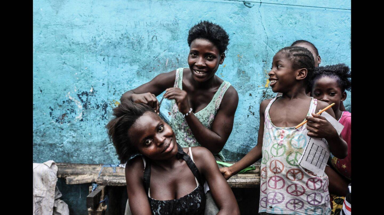Yagazie Emezi (Nigeria) © Native Agency