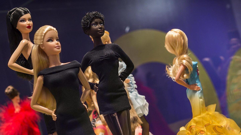Modelos de Barbie