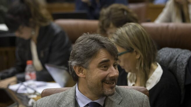 Juan Ignacio Moreno Yague.