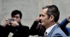 El Supremo rechaza anular la sentencia firme contra Urdangarin y Torres