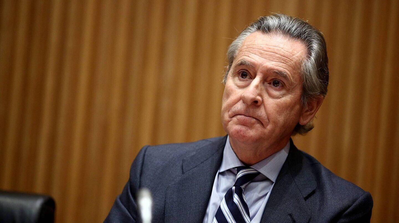 Miguel Blesa, ex presidente de Caja Madrid.