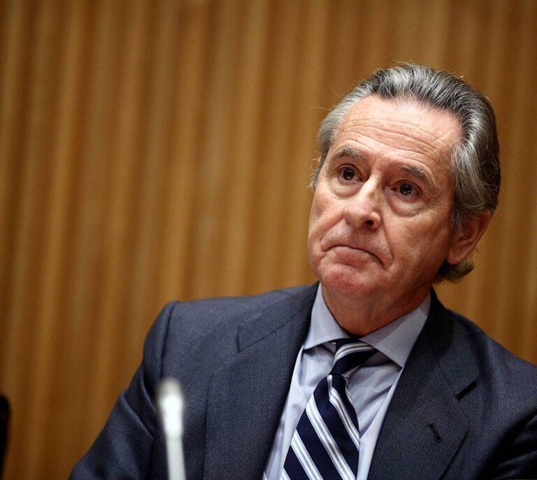 El Supremo confirma la condena de Blesa por las tarjetas 'black' de Caja Madrid