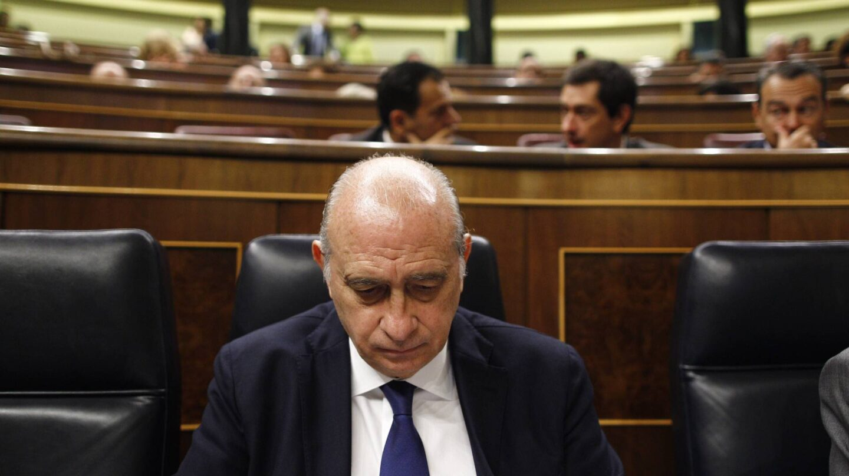 El pnv presidir la comisi n de investigaci n sobre las for Escuchas ministro del interior