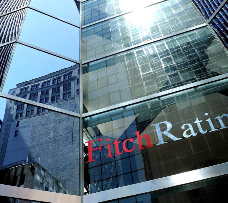 La morosidad de la banca alcanzará un pico de entre el 6,5% y el 8% en 2022, según Fitch